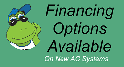 AC Financing Available